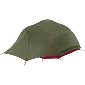 MSR Papa Hubba NX Tente, green